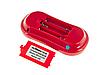 Игровая приставка Globex PGP-100 (Красная / Red), фото 4