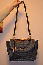 Жіноча сумка модного стилю