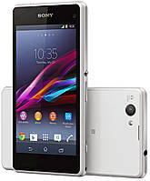 Смартфон Sony Xperia Z1 Compact D5503 White 2Gb\16Gb HD 1280x720 Quad Core 2.2 Ггц 20.7 МП IP58
