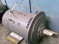 Электродвигатели  ДПВ- 52, 60 кВт; ДПЭ-52,54 кВт.