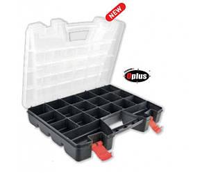 Коробка   Carp Zoom Predator-Z O-Plus Soft Lure Box для приманок
