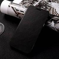 Чехол книжка Flip Cover Leather Case для Samsung Galaxy A5 2016 Duos SM-A510 Black