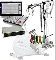 Кардио +, автоматизированый дагностический комплекс