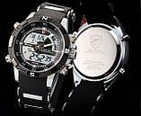 Кварцевые наручные часы Shark Porbeagle - 8 вариантов, фото 2