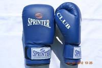 Перчатки боксерские SPRINTER CLUB