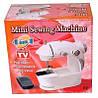 Мини швейная машина 4в1 Mini Sewing Machine (1cорт)