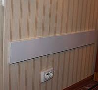 Плинтус электроотопления Uden-150