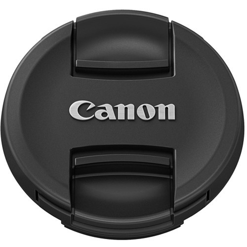 Крышка передняя для объективов CANON - E-58 II - диаметр 58 мм