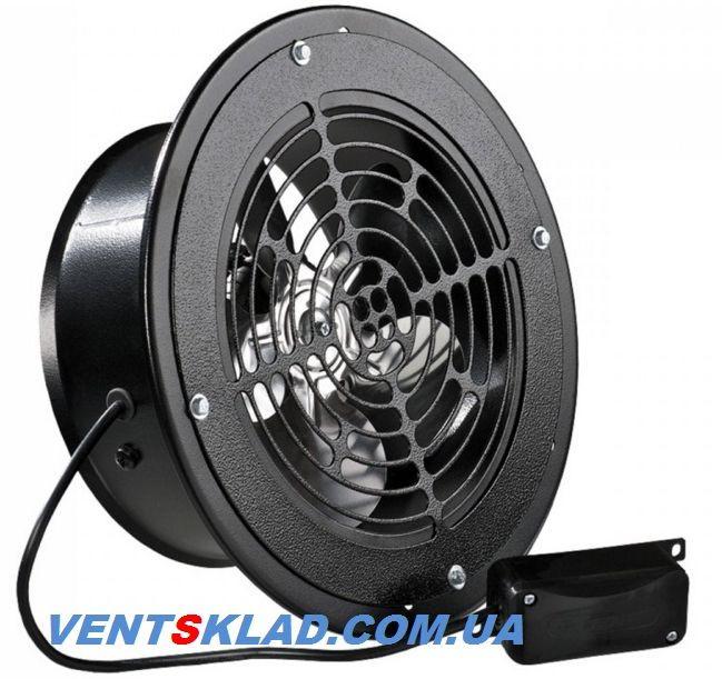 Вентилятор осевой вытяжной до 1700 м3/час Вентс ОВК1 315