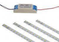 Комплект переоборудования растрового светильника FT-RS-02 Foton