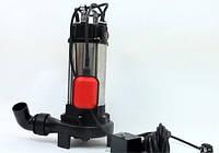 Насос дренажно - фекальный OPTIMA V1100