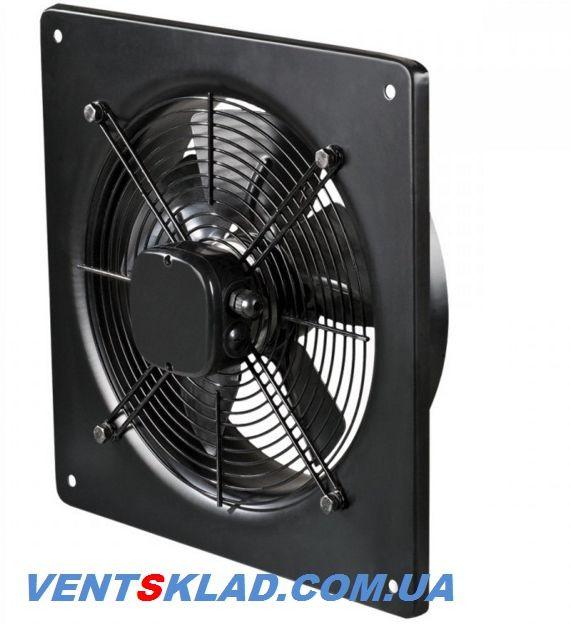 Осевой приточно-вытяжной промышленный вентилятор до 850 м/час Вентс ОВ 4Д 250