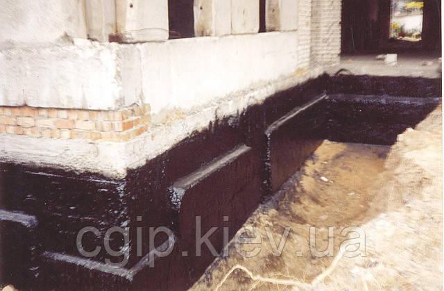 Сиолит Б2К - мембранная гидроизоляция