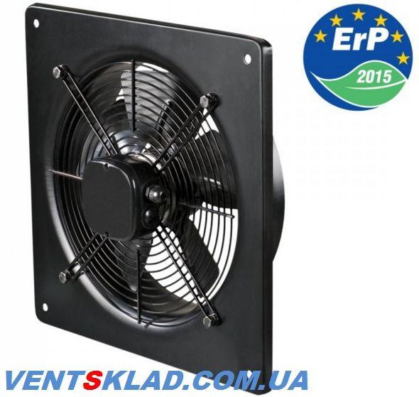 Осевой приточно-вытяжной вентилятор Вентс ОВ 2Д 300