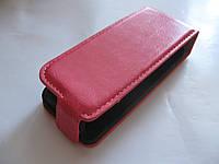 Чехол-книжка Nokia 5800 XpressMusic розовый