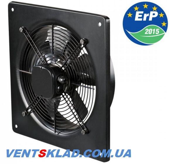 Вытяжной осевой вентилятор промышленный до 3580 м3/час Вентс ОВ 4Д 400