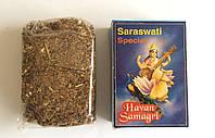 Смесь трав и древесины c камфорой Havan Samagri
