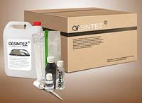 GfSINTEZ для стройматериалов - защита бетона, камня, кирпича от влаги и грязи