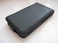 Чехол-книжка Nokia Lumia 820 черный