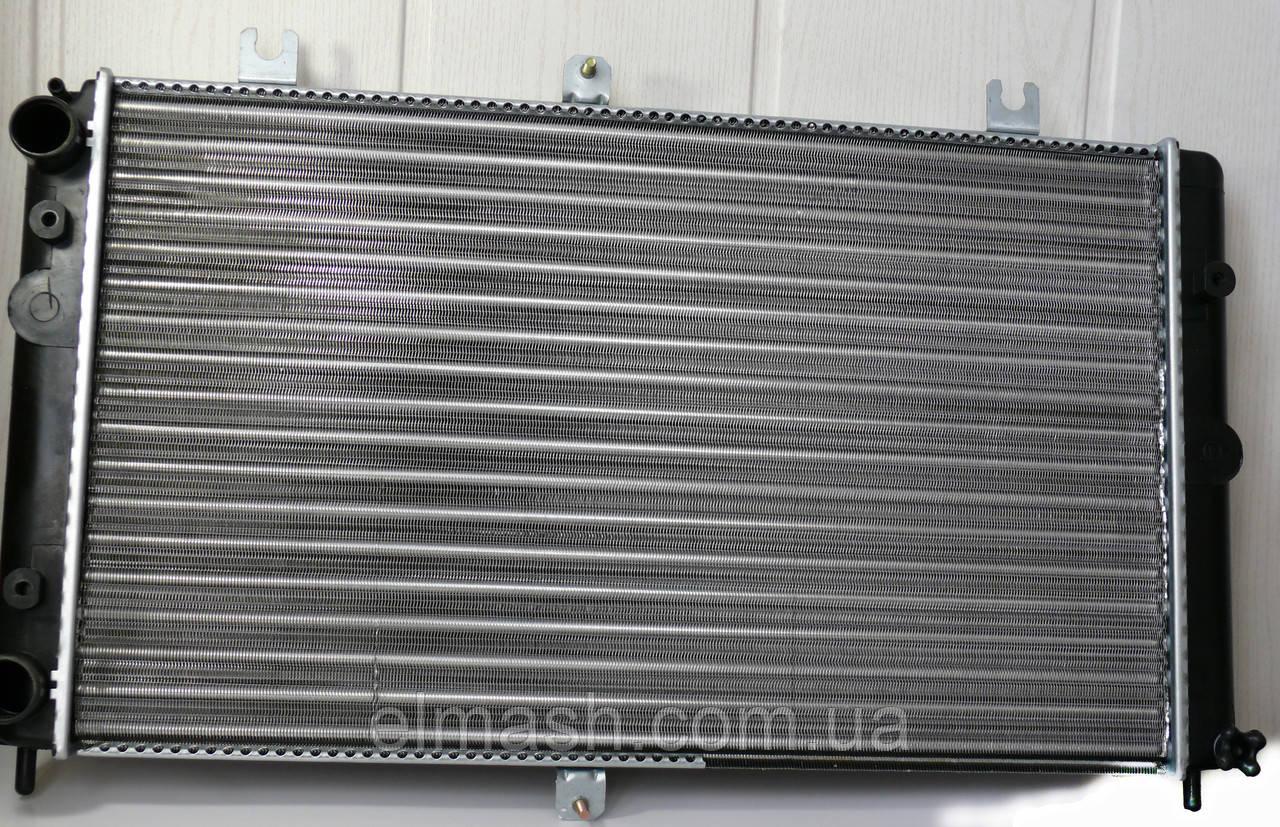 Радиатор водяного охлаждения ВАЗ 2170 ПРИОРА <ДК>