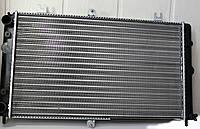 Радиатор водяного охлаждения ВАЗ 2170 ПРИОРА <ДК>, фото 1