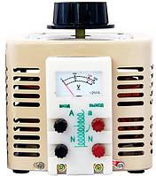 Латр (лабораторный автотрансформатор) 2000ВА (1200Вт)