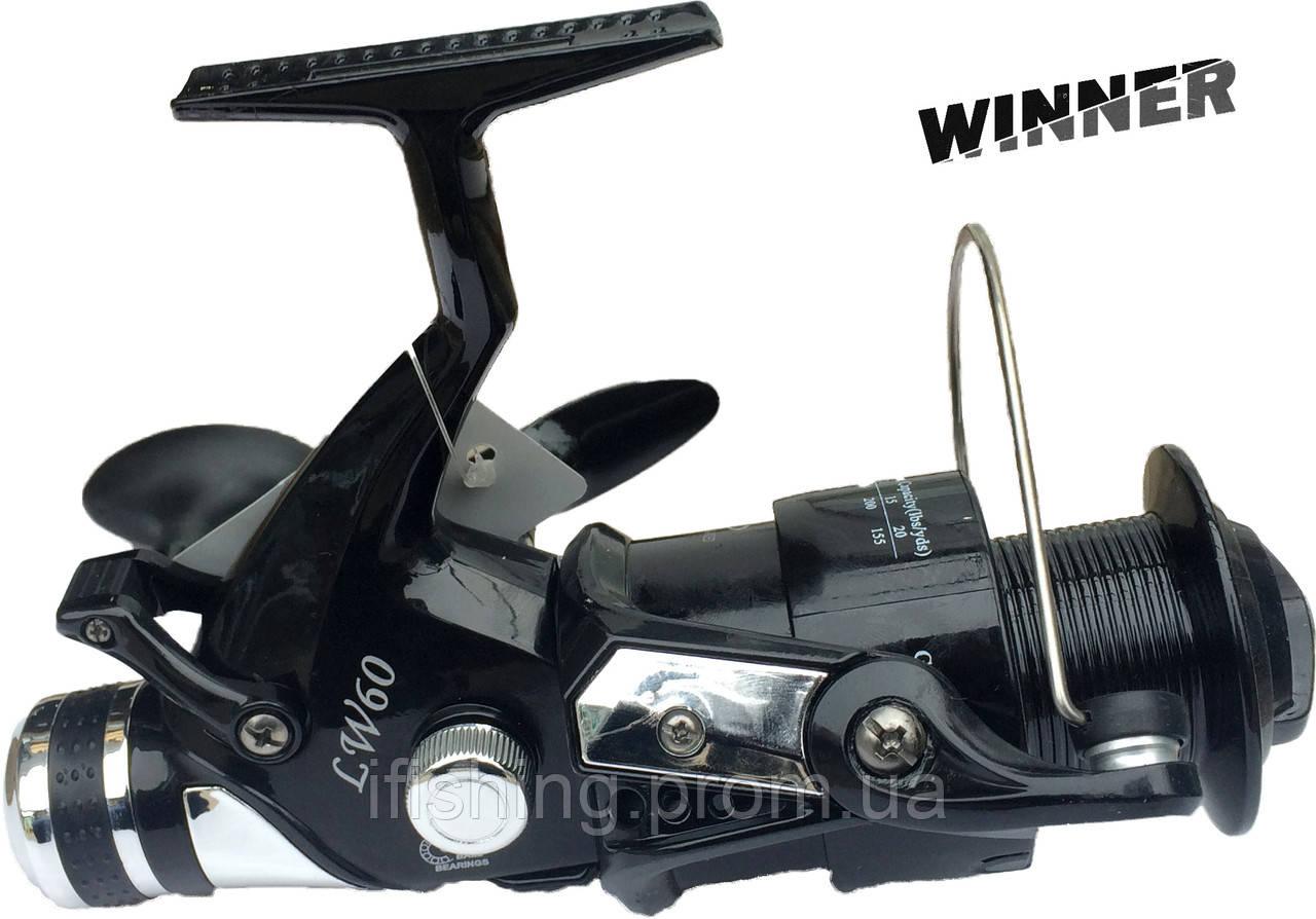 Катушка Winner LW50