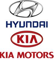 Запчасти Hyundai и Kia
