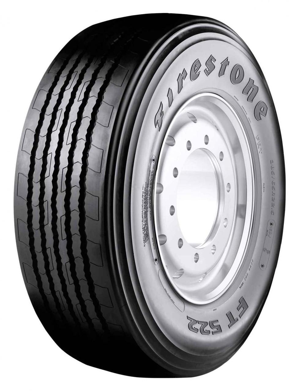 Грузовые шины Firestone FT522, 385 65 R22.5
