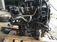 Двигатель мотор Citroen Berlingo (Ситроен Берлинго) 1.6 дизель 2009 год