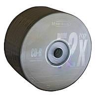 Диск Maximus CD-R 700MB 52x Bulk 50шт