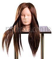 Голова для макияжа и причесок профессиональная №1