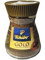 """Кофе Tchibo """"Gold Selection"""" Растворимый 50г"""