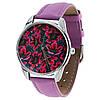 Женские наручные часы «Фиолет»