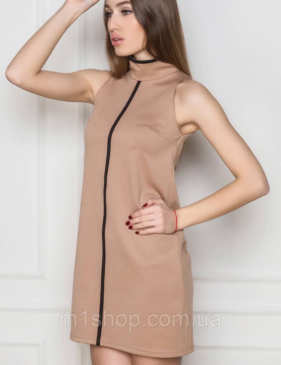 Платье без рукавов | 2160 sk