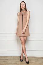 Платье без рукавов | 2160 sk, фото 3