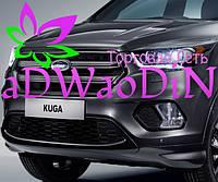 Ford Kuga получил новый дизельный мотор