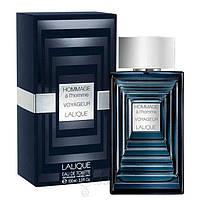 """Туалетная вода Lalique """"Hommage a l'homme Voyageur"""""""