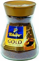 """Кофе Tchibo """"Gold Selection"""" Растворимый 200г"""