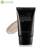 Secret Key Finish Up BB Blemish Balm Cream с легким покрытием