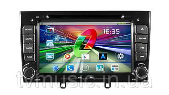 Автомобильная мультимедийная система Gazer CM272-5Ex (Skoda Octavia A5 / Yeti)