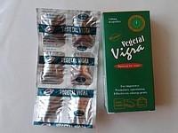 Vigra вигра Vegetal Vigra-Vip препарат для потенции 6 капсул в упаковке