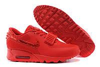 Мужские кроссовки Nike Air Yeezy 2 Sp Max 90, фото 1