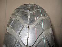 Шина 130/70-12 бескамерка