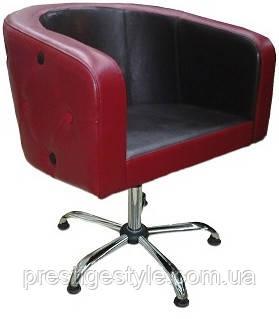Парикмахерское кресло Диана на пневматике