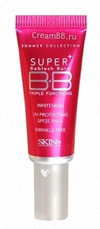 ББ крем SKIN79 Hot Pink Super Plus Beblesh Balm SPF30, 7 мл, фото 2