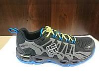 Мужские трекинговые кроссовки COLUMBIA Ventrailia BM3964-012