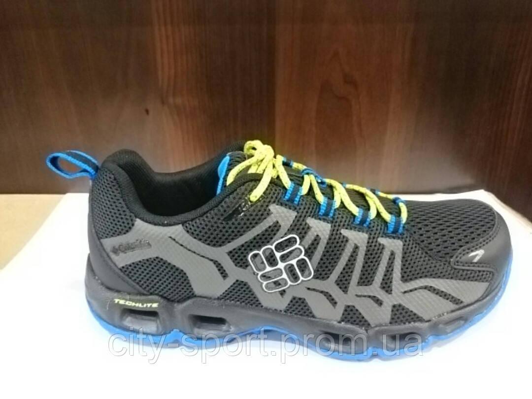ed347767 Мужские трекинговые кроссовки COLUMBIA Ventrailia 1584041-012 BM3964-012 -