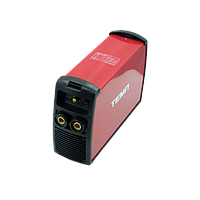 Сварочный инвертор Темп ИСА 200 PI