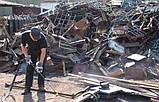 Демонтаж металлоконструкций Днепропетровская область, фото 2